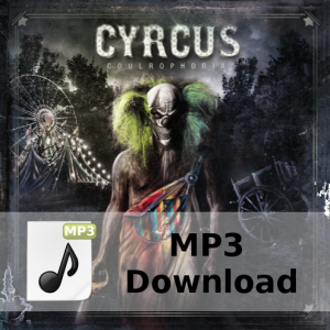 Coulrophobia MP3 Download